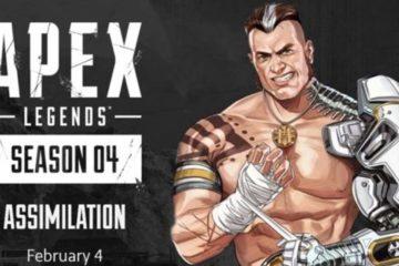 Apex Legends SS4