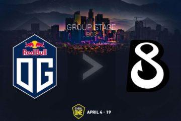 OG vs B8