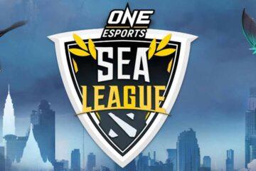 One-Esports-Dota2-Sea-League