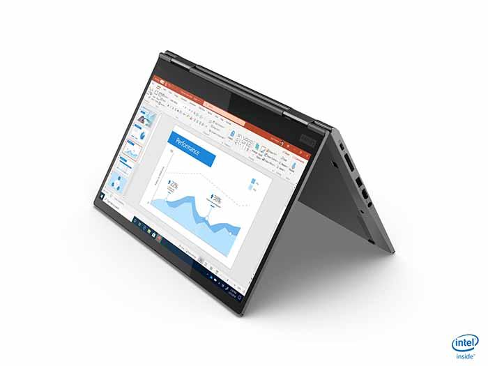 ThinkPad X1 Yoga Gen 5