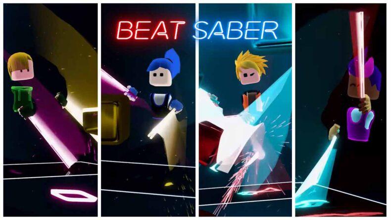 Beat Saber Multiplayer