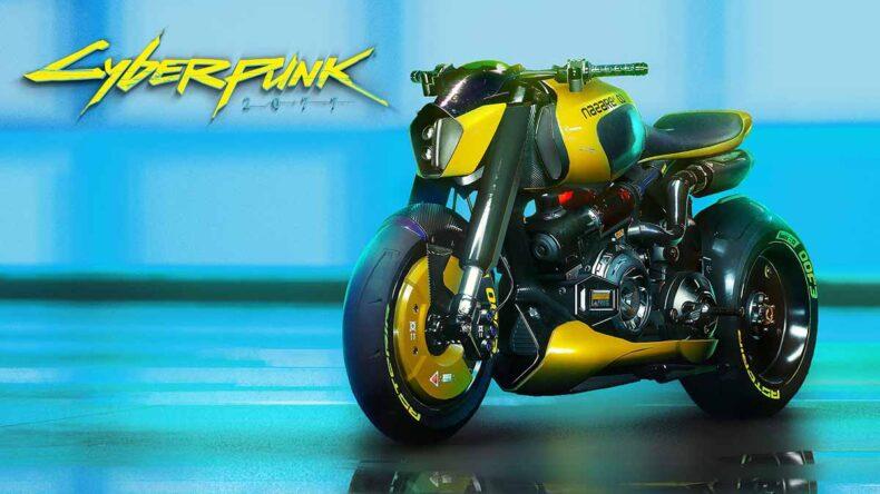 Cyberpunk 2077 All Vehicles List: พาหนะทั้งหมดภายในเกม