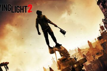 Dying Light 2, Collector's Edition, Dying Light 2 Deluxe Edition