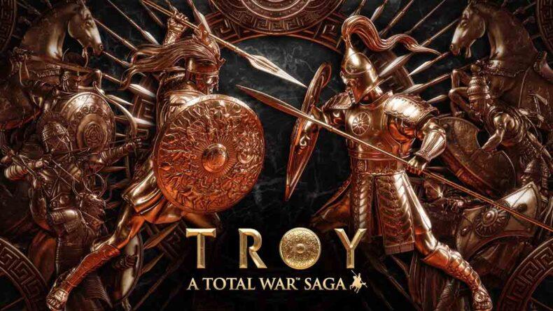 Total War Saga: Troy, Faction Pack DLC, Ajax, Diomedes