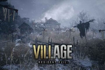 Resident Evil Village, Resident Evil Village open world, SteamDB