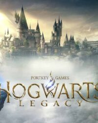 Hogwarts Legacy, Troy Leavitt