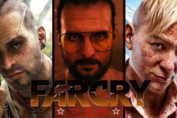 Far Cry: Rite of Passage, Dark Horse Comics