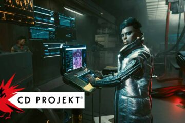 CD Projekt Red, Cyberpunk 2077, The Witcher 3, Gwent