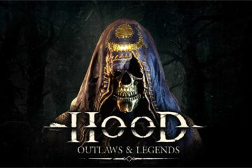 Hood: Outlaws and Legends, Ranger