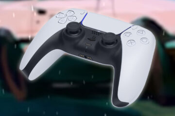 PlayStation 5 DualSense Controller Drift
