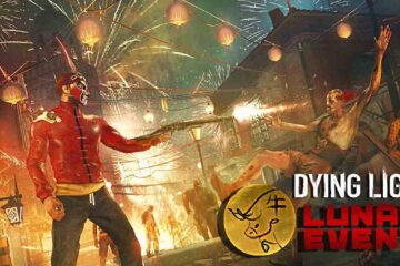 Dying Light Luna Event