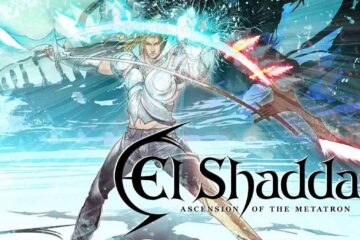 El Shaddai: Ascension of the Metatron, PC