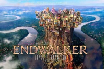 Final Fantasy XIV, Endwalker Expansion