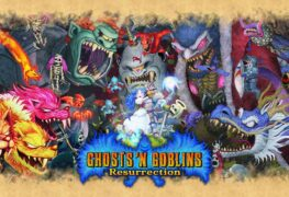 Ghosts 'n Goblins Resurrection, Three Wise Guys