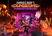 Minecraft Dungeons: The Flames of the Nether DLC