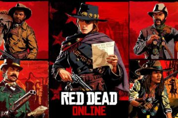 Red Dead Online, Standalone