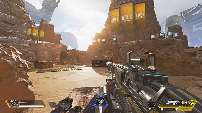 Apex Legends, Nintendo Switch