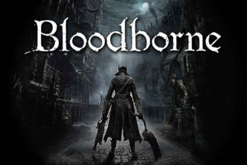 Bloodborne, Dark Souls, Demon's Souls