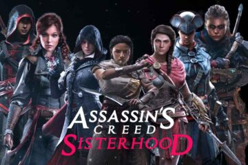 Assassin's Creed Sisterhood