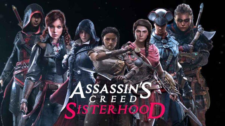 Assassin's Creed Sisterhood