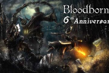 Bloodborne, Return to Yarnham, 6th Anniversary
