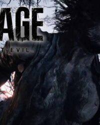 Resident Evil Village Japan Ver., Resident Evil Village, Alex Aniel twitter, CERO, D rating, Z rating