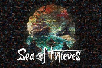Sea of Thieves 3rd Anniversary