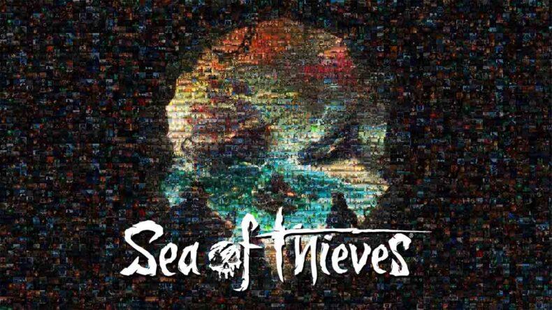 Sea of Thieves 3rd Anniversary