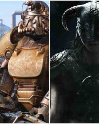 Microsoft, ZeniMax Media, Arkane, Bethesda Softworks, id Software