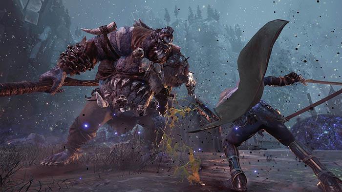 Dungeons & Dragons, Dark Alliance