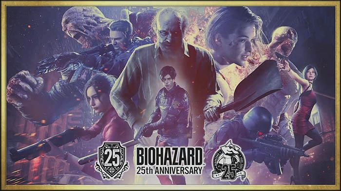Resident Evil 25th Anniversary, Resident Evil Village Demo