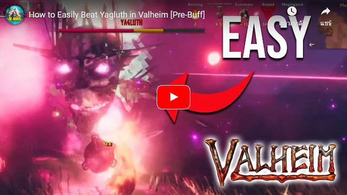 Valheim, Yagluth