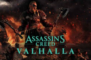 Assassin's Creed Valhalla Patch 1.2.1