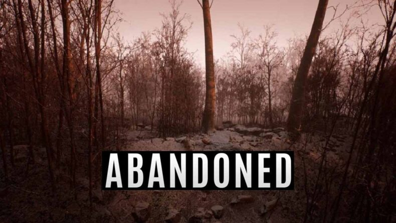 Abandoned, Blue Box Game Studios, PlayStation 5