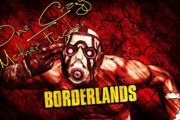 Borderlands Movies, Borderlands Live Action