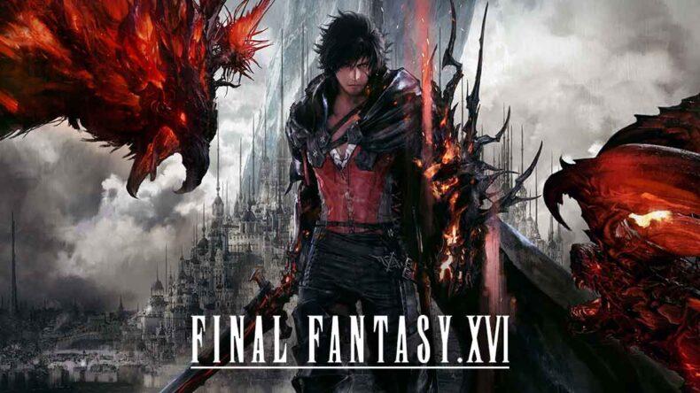 Final Fantasy XVI, Famitsu Magazine