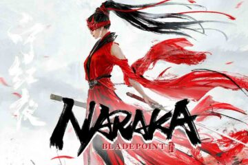 Naraka: Bladepoint open beta