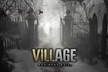 Resident Evil Village, Resident Evil Village Demo, Resident Evil Showcase, Duke Kitchen
