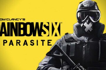 Rainbow Six Parasite, Rainbow Six Quarantine, Gameplay Footage