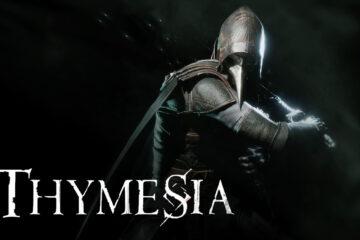 Thymesia, Corvus