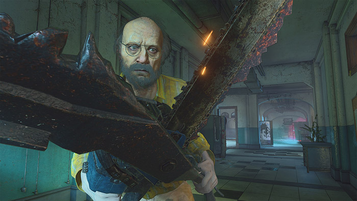 Resident Evil Re: Verse Delay