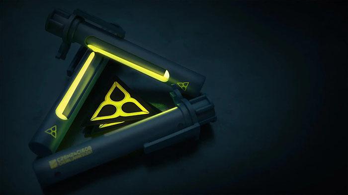 Rainbow Six Parasite, Rainbow Six Quarantine, Gameplay Footage