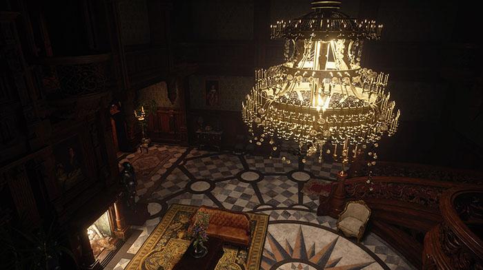 Resident Evil Village, Morimasa Sato, Game Director