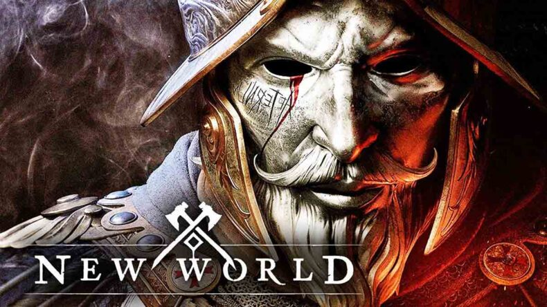 New World, Amazon Game Studios