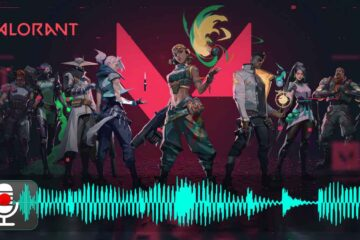 Valorant Voice Chat Recording