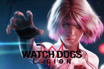 Watch Dogs: Legion Title Update 4.0, Mina Sidhu, Mind Control