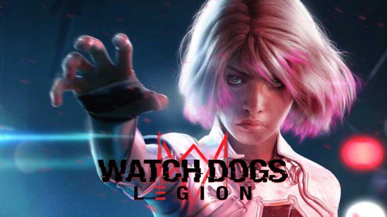 Watch Dogs: Legion Title Update 4.0, Mina Sidhu, Mind Control