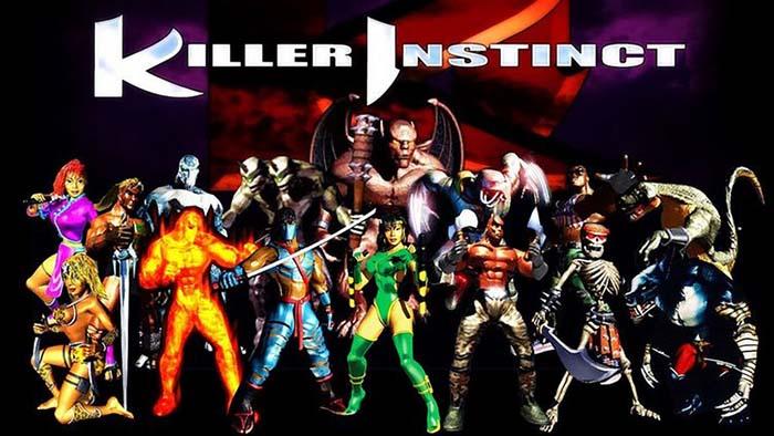 Killer Instinct 2013, Killer Instinct 1994