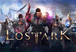 Lost Ark, Amazon Games