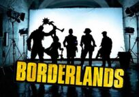 Borderlands 2022, Arad Productions Studio, Claptrap